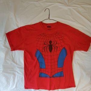 Spider-Man Marvel t-shirt